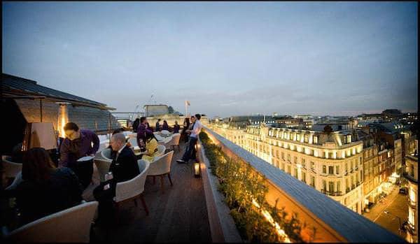 I 10 Migliori Bar Terrazza Di Londra