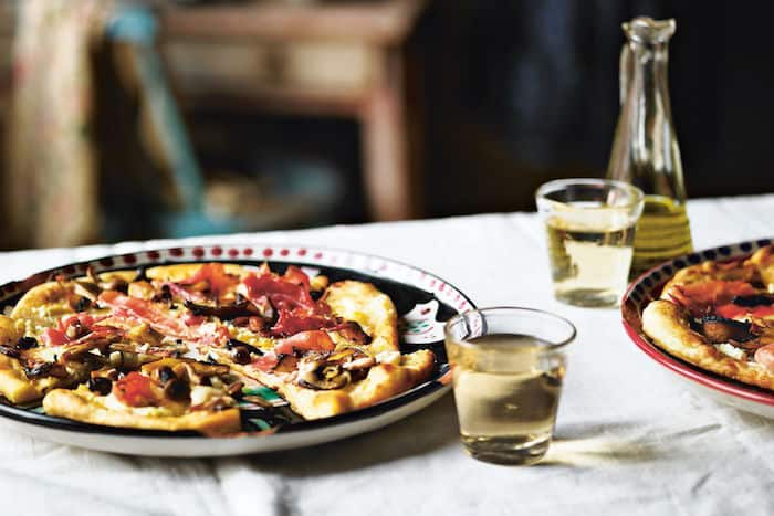 Pizzeria Franco Manca, Londra