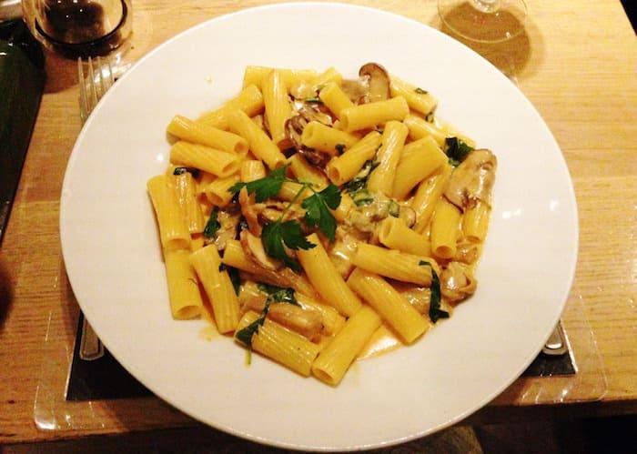 I migliori ristoranti italiani di Londra