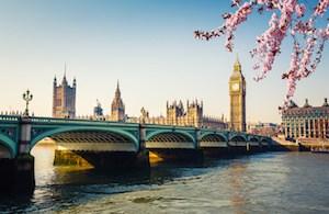 Offerte Londra capodanno